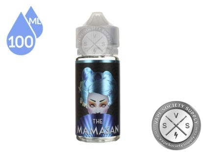 ASAP Ejuice by The Mamasan