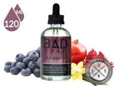 Bad Blood Ejuice by Bad Drip 120ml