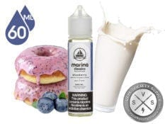 Blueberry Donuts by Donuts E-Juice 60ml