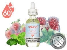 Brain Freeze by Naked 100 60ml