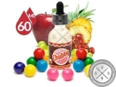 Bubble Punch Ejuice by Chubby Bubble Vapes 60ml