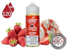 Lost Art Cottontail Cream 120ml Eliquid