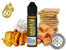 FRYD Banana Ejuice 60ml