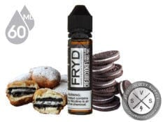 FRYD Cookies and Cream Ejuice 60ml
