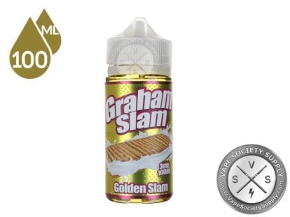 GRAHAM SLAM BY THE MAMASAN 100ML