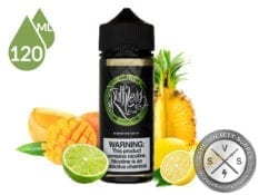 Ruthless Vapor Jungle Fever 120ml