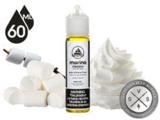 Marshmallow ! by Donuts E-Juice 60ml