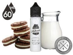 Milky O's by the The Milkman 60ml