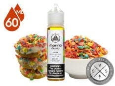 Pebbles Donut by Marina Vape 60ml