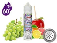 Lost Art Slotter Pops The Grape White MAX VG Ejuice 60ml