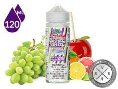 Slotter Pops The Grape White 120ml
