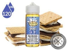 Smores by Loaded E-Liquid 120ml