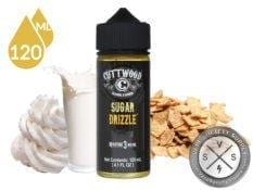 Cuttwood Sugar Drizzle 120ml Eliquid