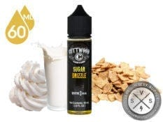Cuttwood Sugar Drizzle Ejuice 60ml