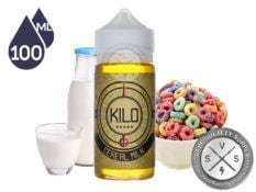 Kilo Cereal Milk 100ml Eliquid