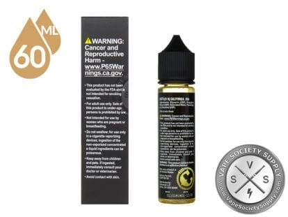 Tobacco Trail by Cuttwood E liquids 60ml