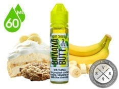 Banana Butt Right Cheek E Juice 60ml
