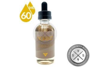 Euro Gold e juice Tobacco by Naked 100 60ml