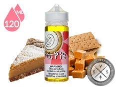 Food Fighter Crack Pie 120ml