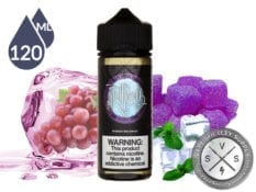 Ruthless Vapor Grape Drank On ICE 120ml