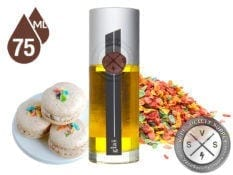 Glas Vapor Pebbles 60ml Eliquid