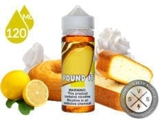 Food Fighter Juice Pound It 120ml Eliquid