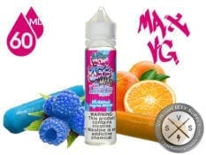 Lost Art Slotter Pops O.G.B MAX VG Ejuice 60ml