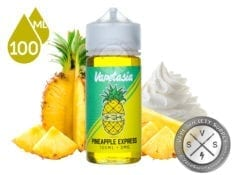 Vapetasia Pineapple Express 100ml Ejuice
