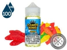 Swedish Ejuice by Candy King Eliquids 100ml