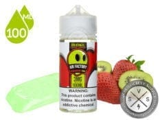 Strawberry Kiwi EJuice by Air Factory Eliquid 100ml