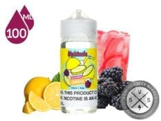 Vaptasia Blackberry Lemonade 100ml Ejuice