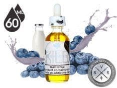 Moo Series Blueberry Milk 60ml Juice