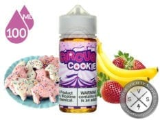 Circus Cookie Circus Cookie 100ml E-Liquid