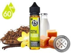 Django Vape Juice From 13th Floor Elevapors 60ml