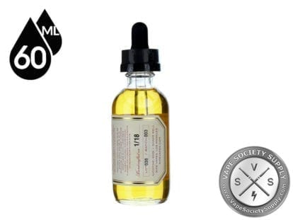Key Lime Cookie ejuice by Ripe Vapes 60ml