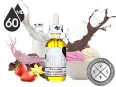 Moo Series Neopolitan Vape 60ml Juice