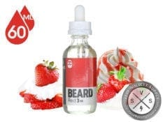 Red by Beard Vape Co 60ml