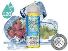 Lost Art Space Rockz ICED 120ml