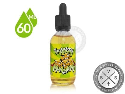 The Angry Munchkins Ejuice by Food Fighter Juice 60ml