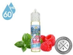 Dr Shugar Chitz The Razz Chilled ejuice 60ml