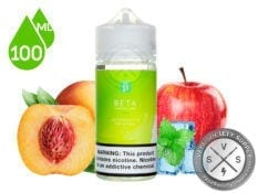 Beta by Alternativ E-Liquid 100ml