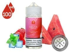 Delta by Alternativ E-Liquid 100ml