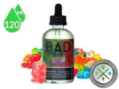 Don't Care Bear by Bad Drip 120ml