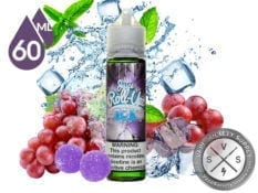 Grape Ice by Juice Roll Upz Ice 60ml