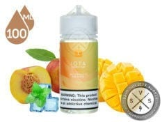 Iota by Alternativ E-Liquid 100ml