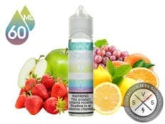 Rainbow Drops by AQUA E-Juice 60ml