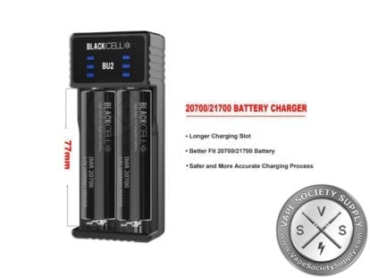 Blackcell BU2 Battery Charger