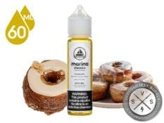 Glazed Kronuts E Juice - Marina Vape 60ml