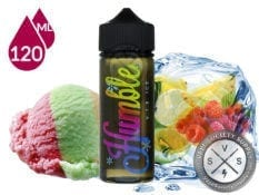 ICE VAPE THE RAINBOW by Humble Juice Co 120ml