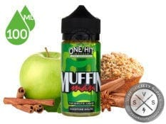 Muffin Man By One Hit Wonder E-Liquid 100ML